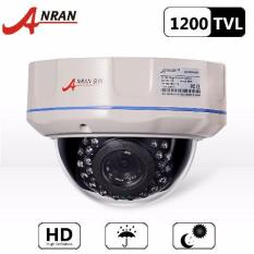 Who Sells Anran Cmos 1200Tvl Sensor High Resolution Color Day Night Security Waterproof Outdoor Indoor Dome Surveillance Camera The Cheapest