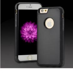 Best Price Anti Gravity Nano Adsorption Wall Suction Mobile Phone Shell Phone Case For Apple Iphone6 ᆪᄄBlackᆪᄅ Intl
