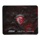 Anti Slip Stitched Edge Durable Msi Logo Gaming Mouse Pads Computer Game Rubber Mousemat For Gamer Play Mats Intl Best Price