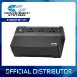Shop For Apc Back Ups 625Va 325W Input 230V Output 230V Ups Bx625Ci Ms