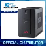 Buy Apc Back Ups Rs 500Va 300W Input 230V Output 230V Without Auto Shutdown Software Br500Ci As Online