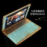 Low Cost Air2 Pro10 Ipad2017 Apple Ipad Bluetooth Keyboard Protective Case