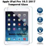 Purchase Apple Ipad Pro 10 5 2017 Tempered Glass Screen Protector Clear