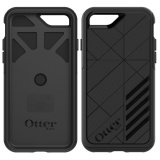 Retail Apple Iphone 7 Plus High Quality Otterbox Achiever Series Black Intl