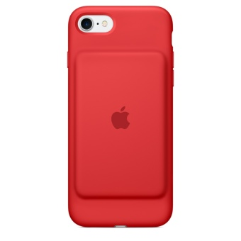 Apple Iphone 7 Smart Battery Case Product Red Reviews