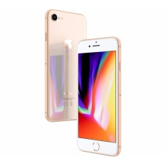 Retail Apple Iphone 8 Gold 256Gb