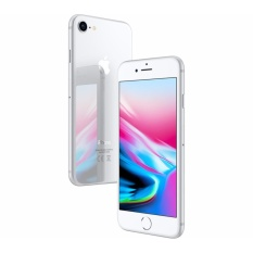 Discount Apple Iphone 8 Silver 256Gb Singapore