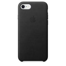 Buying Apple Iphone 8 7 Leather Case Black