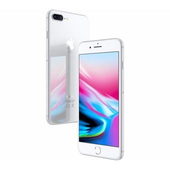 Apple iPhone 8 Plus Silver 64GB