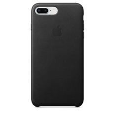 Compare Apple Iphone 8 Plus 7 Plus Leather Case Black