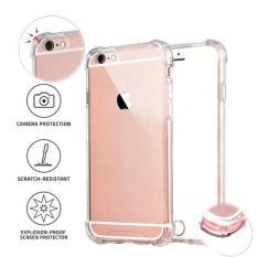 Lowest Price Apple Iphone 8 Plus Iphone X Premium Quality Clear Tpu Soft Case
