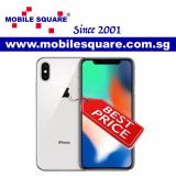 Apple Iphone X 64Gb Telco Activated Set Lowest Price
