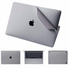 Apple MacBook 13 inch notebook computer body membrane Macbook Air 13 inch A1369/A1466(Silver) - intl