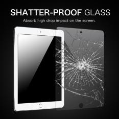 Sale Apple New Ipad 2017 9 7 Inches Premium Tempered Glass Screen Protector Clear Front N A On Singapore