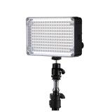 Aputure Amaran Al H198C Color Temparature Adjustment Led Video Light For Dslr Camcorder Best Price
