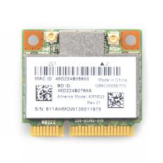 Ar5B22 Ar9462 Wifi Dual Band Bluetooth 4 Pci E Half Mini Card Intl On Line