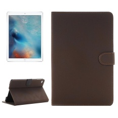Best Offer Archaize Texture Horizontal Flip Leather Case With Holder For Ipad Pro 12 9 Inch Brown Intl