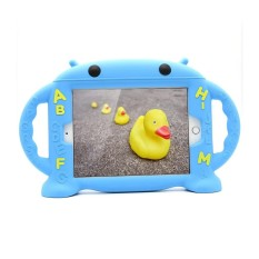 Best Price Arctic Land Stand Shockproof Silicone Anti Drop Kids Case Cover Protective For Ipad 1 2 3 Intl