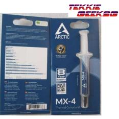 Where Can I Buy Arctic Mx 4 Thermal Compound Paste 4 Grames