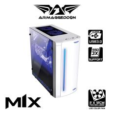 Armaggeddon M1X Gaming Casing Lowest Price