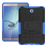 Purchase Armor Protection 2In1 Soft Tpu And Hard Pc Stand Function Tablet Case For Samsung Galaxy Tab S2 8 Sm T715 Sm T710 Intl