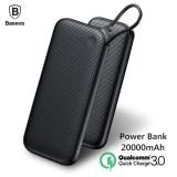 Baseus Powerful Portable Qc 3 20000Mah Power Bank Quick Charge 3 Usb Best Price
