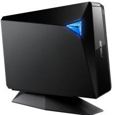 Asus 16x Blu Ray Ext Bw-16d1h-U Pro External Usb 3.0 Blu-Ray Writer By Fepl.