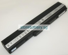 Asus A42Je Laptop Battery in Singapore