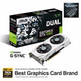 Buy Asus Dual Geforce Gtx 1060 Oc Edition 6Gb Gddr5 Online Singapore
