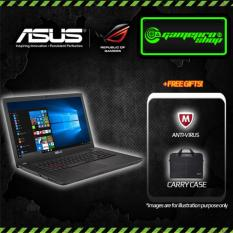 Brand New Asus Fx553Vd Gtx1050 256Gb Ssd 15 6 Gaming Laptop Gss Promo