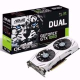 Cheaper Asus Gtx1060 Dual 6Gb Oc Gddr5 Graphic Cards
