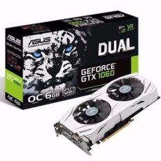 Sale Asus Gtx1060 Dual 6Gb Oc Gddr5 Graphic Cards Asus Wholesaler