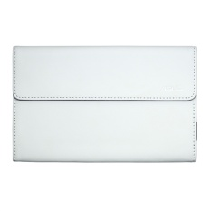 Asus Me581Cl Pu Leather Case White Price Comparison