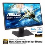 Shop For Asus Mg279Q Gaming Monitor 27 2K Wqhd 2560 X 1440 Ips Up To 144Hz Freesync