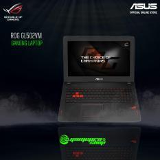 Cheapest Asus Rog Gl502Vm I7 7700Hq Gtx1060 6Gb Gaming Laptop Online
