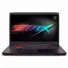 Asus Rog Strix Gl702vm-Gc225t-I7-7700hq (gtx1060 6gb) Gaming Laptop By Fepl.