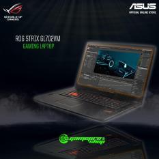 Asus Rog Strix Gl702Vm I7 7700Hq Gtx1060 6Gb Gaming Laptop Coupon