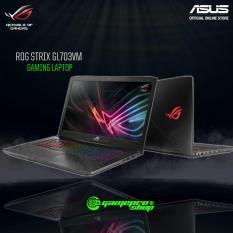 Asus ROG Strix GL703VM Gaming Laptop i7-7700HQ (GTX1060) with RGB keyboard *PC SHOW*