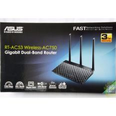 Compare Prices For Asus Rt Ac53 Wireless Ac750 Dual Band Gigabit Router