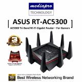 Wholesale Asus Rt Ac5300 Ac5300 Tri Band Wi Fi Gigabit Router