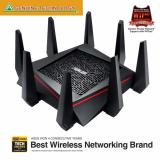 Retail Price Asus Rt Ac5300 Ac5300 Tri Band Wi Fi Gigabit Router For Gamers