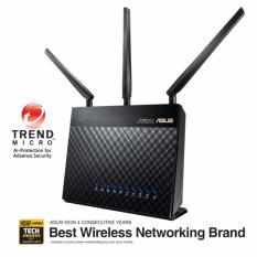 Asus Rt Ac68U Ac1900 Gigabit Router Lower Price
