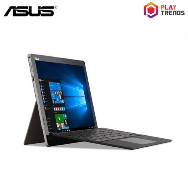 Asus Transformer 3 Pro (T303UA-GN032R) - 12.6 TouchScreen/i7-6500U/16GB DDR3L/512GB PCIe/Intel/Win10 Pro (Grey) + FREE McAfee Anti Virus