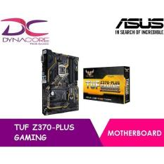 Buy Asus Tuf Z370 Plus Gaming Motherboard Online Singapore