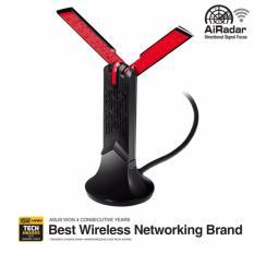 Buy Asus Usb Ac68 Wireless Ac1900 Usb Adapter Online Singapore