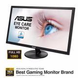 Retail Price Asus Vp247Ha Eye Care Monitor 23 6 Inch Full Hd Flicker Free Blue Light Filter Anti Glare