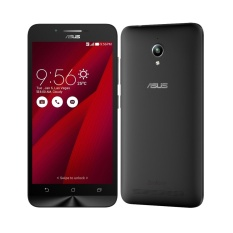 Sale Asus Zc500Tg Zenfone Go 8Gb Black Asus Wholesaler
