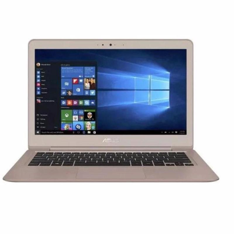 ASUS ZenBook UX330UA-FC072T (Intel i5-7200U,13.3 INCH FHD  8GB RAM, 512SSD INTEL HD GRAPHICS 620) (GOLD)