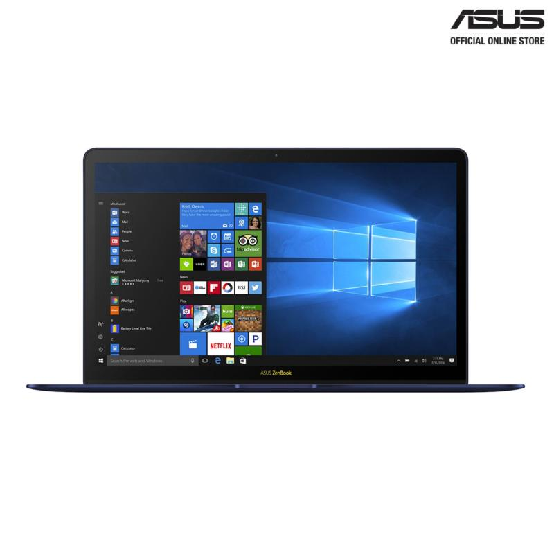 ASUS ZenBook UX490UA-BE044T (Royal Blue)- Open Unit