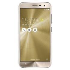 List Price Asus Zenfone 3 Ze552Kl 64Gb Shimmer Gold Asus